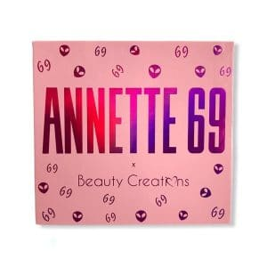 Annette69 – Beauty Creations
