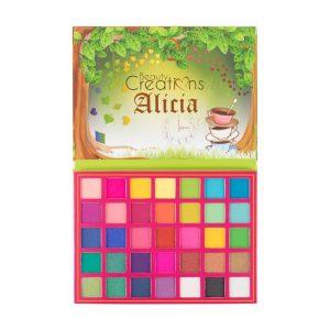 Paleta Alicia – Beauty Creations