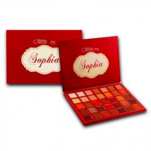 Paleta Sophia – Beauty Creations