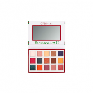 Esmeralda II – Beauty Creations