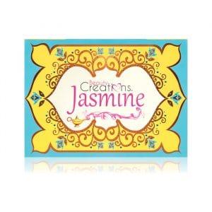 Paleta Jasmine – Beauty Creations