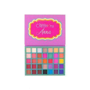 Paleta de Sombras Anna – Beauty Creations