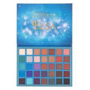 Paleta de Sombras Elsa – Beauty Creations
