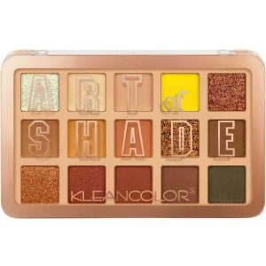 Sombras Art of Shade Kleancolor
