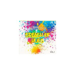 Splash of Hues Vol 1 – Beauty Creations