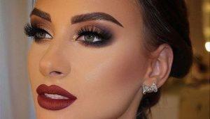 Logra un maquillaje de noche elegante y sencillo