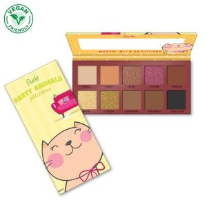Paleta de Sombras Party Animals