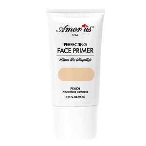 Face Primer Amor Us – Peach