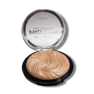 Iluminador Pro Glow 02 de Mc Cosmetics