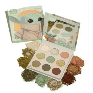 Paleta Baby Yoda ColourPop