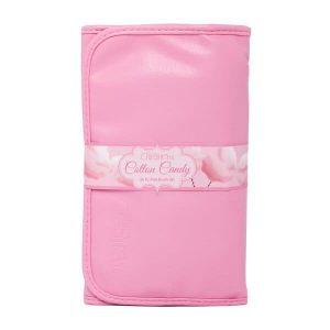 Cotton Candy Set de 24 Brochas – Beauty Creations