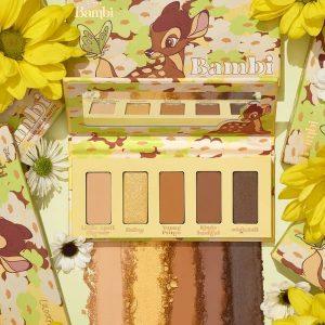 Paleta Bambi ColourPop