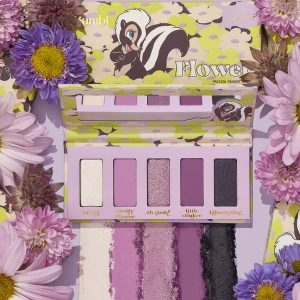 Paleta Flower ColourPop