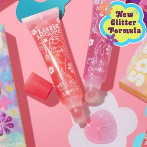 Kit de Glosses 'Seriously Cool' Lizzie McGuire ColourPop