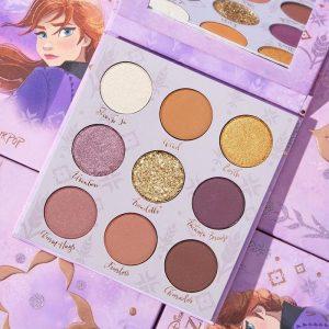 Paleta Anna Frozen II ColourPop