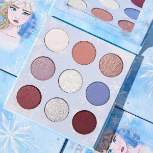 Paleta Elsa Frozen II ColourPop