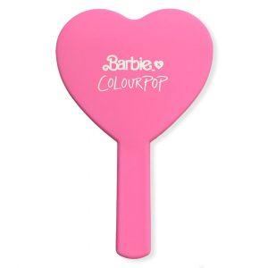 Espejo Barbie ColourPop