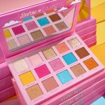 Paleta Barbie Malibu ColourPop