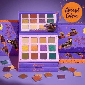 Paleta Hocus Pocus ColourPop Witching Hour